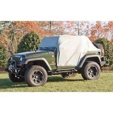 Jeep Wrangler Jk 07-17 2-Door Cab Cover Weather Lite  X 13317.10