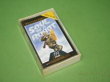 Soul Of A Robot Sinclair ZX Spectrum 48K Game - Mastertronic (SCC)