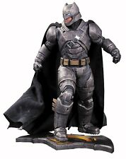 DC Collectibles BatmanvsSuperman: Dawn of Justice Armored Batman Statue