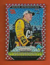 RYAN NEWMAN - 2016 Panini Prizm Driver Introductions #83 Red Prizm #04/75