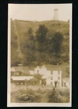Somerset CHEDDAR Jacob's Ladder Viner Bromo 1924 RP PPC