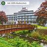 Sauerland 3 Tage Kurzurlaub Park-Hotel Olsberg Reise-Gutschein Erholung Natur