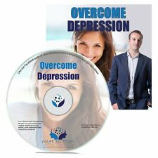 How to Deal With and Overcome Depression Hypnosis CD - live life to the fullest
