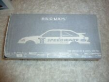 1/18 Minichamps Ford Sierra Cosworth RS 500 DTM - Stunning Boxed Mint