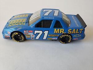 Matchbox Dave Marcis Mr. Salt NASCAR, 1/43 Scale Watkins Glen
