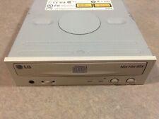 LG GCE 8160B - CD-RW drive - IDE - Internal