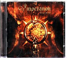 Imperanon -Stained CD -2004 (Melodic Death Metal)