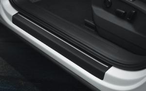 Genuine Volkswagen Tiguan + AllSpace Door Sill Protection Film (2016-ON)