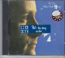 (ES432) Phil Collins, Hello, I Must Be Going! - 1983 CD