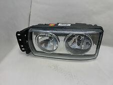 Iveco Headlight - Left Side (Stralis, Eurocargo, Powerstar)