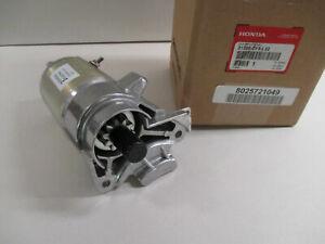 Genuine Honda 31200-ZF5-L32 Starter Motor Assy Fits GXV340 GXV390 H2113 OEM