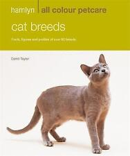Taylor, David, Cat Breeds: Hamlyn All Colour Pet Care, Very Good Book