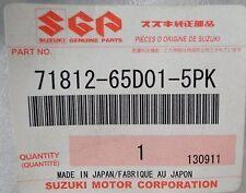 SUZUKI TOP FINISH PANEL 7181265D015PK