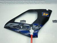 Aprilia RSV1000 Mille R (1) 03' Right RH Side Fairing panel cover cowl infill tr