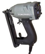Powernail Model Ptack54E Electric Stapler for Upholstery and Carpet - 20-ga