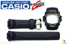 CASIO G-Shock G-7500-2 Original Navy Blue BAND & BEZEL Combo G-7510-2