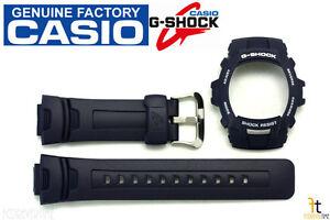 CASIO G-Shock G-7500-2 Original Navy Blue BAND & BEZEL Combo G-7510-2
