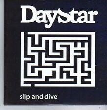 (BP612) Daystar, Slip And Dive - DJ CD
