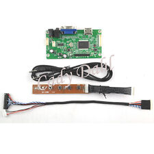 "HDMI VGA Audio LCD Controller Module for 15.6"" B156XTN03.1 1366x768 EDP LCD"