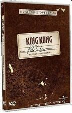 King Kong Production Diaries (DVD 2005) Adrien Brody