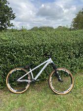 AirDrop Fade Dirt Jump Bike Enve Chris King
