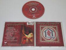 ANDREAS VOLLENWEIDER/KRYPTOS(COLUMBIA COL 486878 2) CD ALBUM