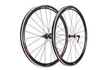 """Felt ttr2 Aero flangia alta ruote portanti 40m, bicicletta da corsa bici frase 28"""" 700c Nero"""