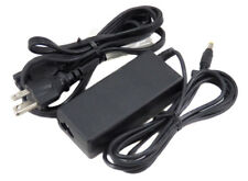 HP Compaq 65W Replacement Laptop AC Adapter With Power Cord 239704-001