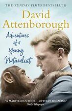Adventures of a Young Naturalist: SIR DAVID ATTENBORO... by Attenborough, Sir Da