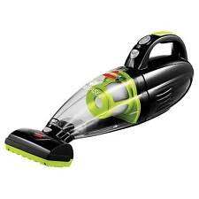 BISSELL® Pet Hair Eraser® 14.4V Cordless Hand Vacuum - Black & Chac...