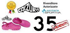 Rosa 35 Calzuro Light ( ) Scarpe 8033480009593 (y96)