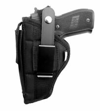 """WSB-20 Protech Side Gun Holster fits Colt 380 GOVERNMENT MODEL with 3.25"""" Barrel"""
