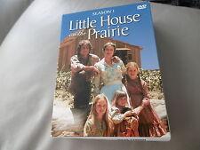 LITTLE HOUSE ON THE PRAIRIE SEASON 1 DVD BOX 6 DISC CERT PG NTSC 1 USA CANADA