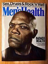 June Men's Monthly Health & Fitness Magazines