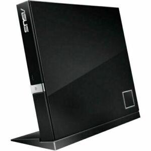 ASUS SBW-06D2X-U External Slim Blu-Ray Writer