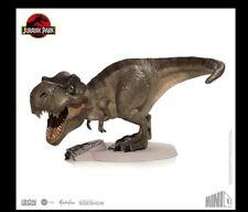 Jurassic Park Tyrannosaurus Rex Mini Co.Figure Iron Studios 904326