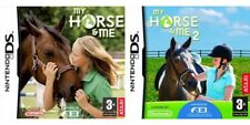my horse and me 1&2     ds  pal