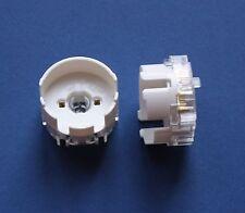 2 x Aufsteckfassung Fassung für T8 Leuchtstofflampen tr