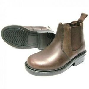 "Oaktrak ""Walton"" Childs/Kids Dealer Boot"