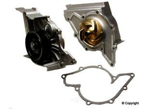 Audi Water Pump HEPU Germany 90 100 A6 - 078121004B 078121004C / 078 121 004 C