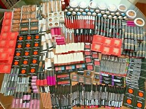 10 Unit Lot L'Oréal NYX Covergirl Beauty Make-Up Cosmetic FREE SHIPPING