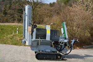 Fink Sägespaltautomat Holzsägespaltautomat HSSA- 20TGS Holzspalter 20T Brennholz