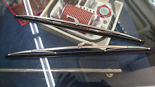 Bmw/02 1602-2002 ti convertible nueva clase 1500 - 2000 tilux wischerblatt cromo va