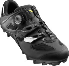 Mavic Crossmax Elite Black MTB SCHUHE Gr. 43 1/3