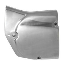 POLISHED ALUMINUM SPROCKET COVER HARLEY SPORSTER 2004 & LATER