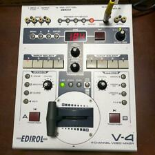 Roland Edirol V-4 4 Channel Video Mixer