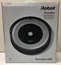 iRobot Roomba 690 Robot Vacuum with Wi-Fi Connectivity!
