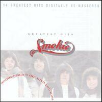 SMOKIE - GREATEST HITS D/Remaster CD ~ LIVING NEXT DOOR TO ALICE + BEST OF *NEW*