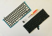 "A1502 MACBOOK PRO 13"" US KEYBOARD REPLACEMENT COMBINATION KIT (2013-2015) MODEL"