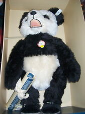 Steiff ~ 50cm PANDA Bear 1951 Replica 1995 Ltd Edition #00088 / 3000 Mohair MIB